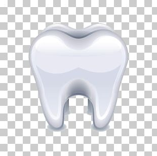 Tooth Font PNG
