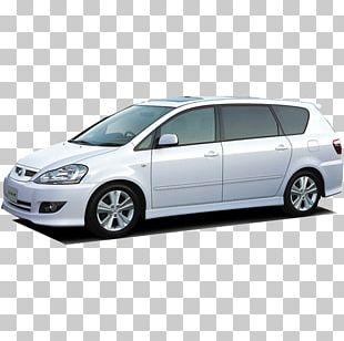 Toyota Ipsum Car Toyota Land Cruiser Prado Toyota Corolla Verso PNG