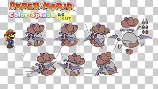 Fiction Cartoon Character PNG
