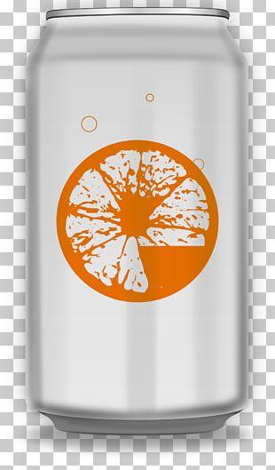 Orange Juice Carton Juicebox PNG