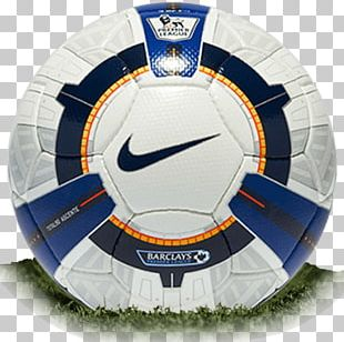 Premier League La Liga Nike Total 90 Ball PNG