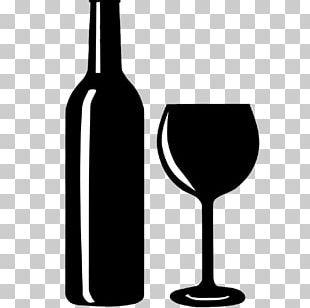 Wine Glass Dessert Wine Red Wine Beer PNG