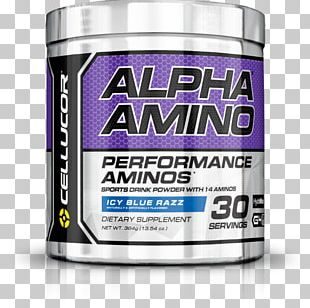 Dietary Supplement Branched-chain Amino Acid Cellucor Essential Amino Acid PNG
