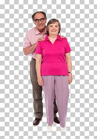 Old Age Human Body Neck PNG