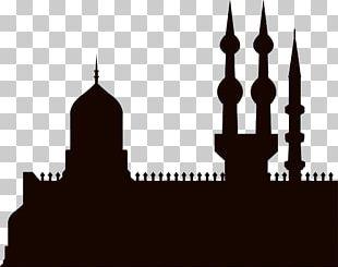 Sultan Ahmed Mosque Ramadan Eid Al-Fitr PNG