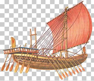 Ancient Egypt Ship Merchant Vessel Egyptian PNG