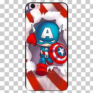 Captain America Iron Man Hulk Thor Marvel Heroes 2016 PNG