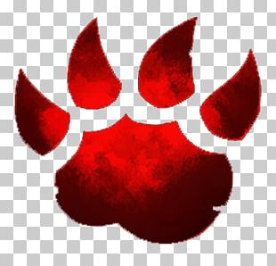 Dog Paw Cat Pet Animal Track PNG