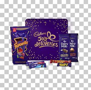 Hamper Food Gift Baskets Cadbury Dairy Milk PNG