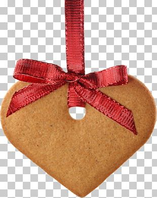 Ginger Snap Christmas Cake Gingerbread Christmas Ornament PNG