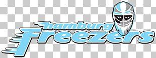 Hamburg Freezers Logo PNG