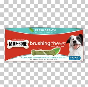 Dog Biscuit Milk-Bone Tooth Brushing Dentistry PNG