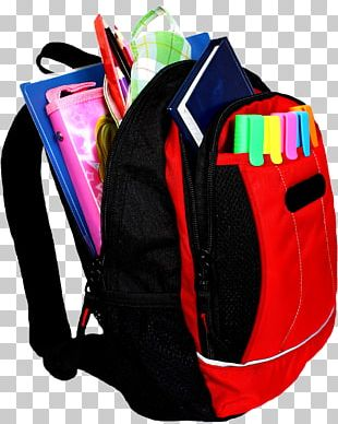 Backpack Bag Stock Photography PNG