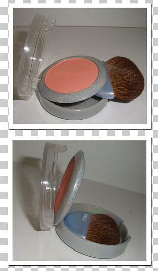 Face Powder Brush PNG