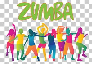 Zumba Dance Physical Fitness Exercise Fitness Centre PNG