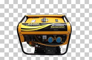Electric Generator Dynamo Electricity IndoTrading Gasoline PNG