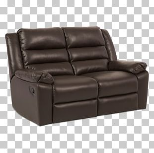 Couch Chair Recliner Upholstery Living Room PNG