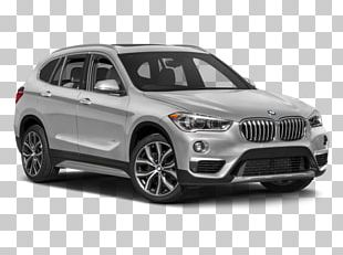 BMW X1 2018 Subaru Forester 2.5i Touring SUV Sport Utility Vehicle Car PNG