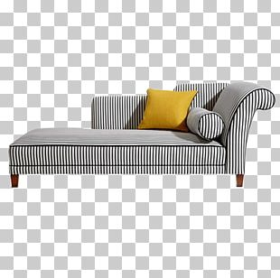 Table Chair Couch Furniture Chaise Longue PNG