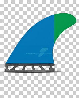 Surfboard Fins Number PNG