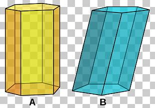 Hexagonal Prism Base Solid Geometry PNG