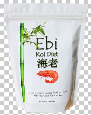 Koi Goldfish Food Diet Aquarium Fish Feed PNG