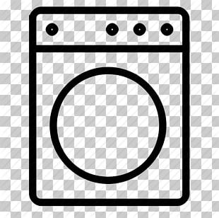 Washing Machines Computer Icons Laundry PNG