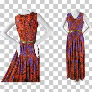 Clothing Cocktail Dress Pattern Costume Design PNG