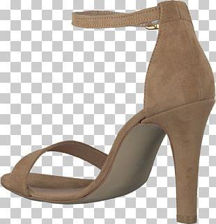 Footwear Shoe Sandal Beige Khaki PNG