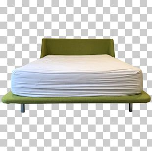 Bed Frame Mattress Sofa Bed Platform Bed PNG