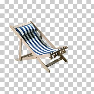 Chair Beach Stool Furniture Leisure PNG
