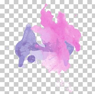 Watercolor Painting Black And White Art Photography PNG