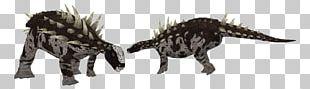 Jurassic Park: Operation Genesis Zoo Tycoon 2 Dinosaur Crichtonsaurus Ankylosaurus PNG