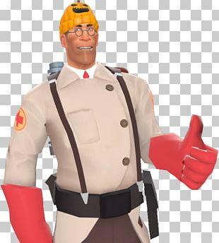Team Fortress 2 Trick-or-treating Video Game PNG