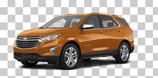 2018 Chevrolet Equinox LT Car Sport Utility Vehicle 2019 Chevrolet Equinox LS PNG