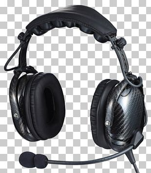 Noise-cancelling Headphones Headset Microphone Active Noise Control PNG