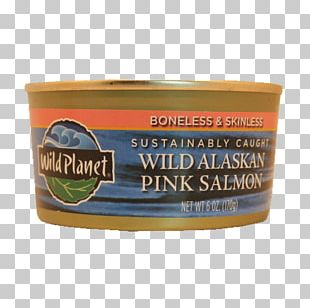 Product Ingredient Wild Planet Wild Alaskan Sockeye Salmon PNG