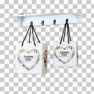 Tote Bag Font PNG