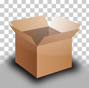 Subscription Box Cardboard Packaging And Labeling Business PNG