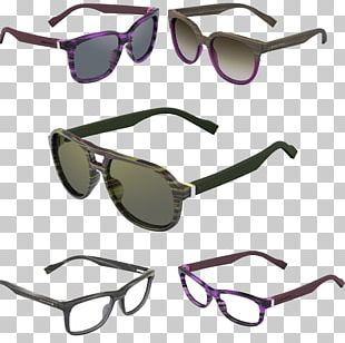 Goggles Sunglasses Designer Clothing PNG