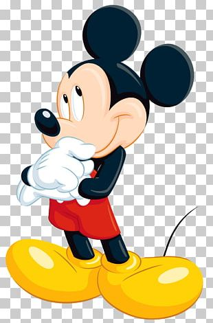 Mickey Mouse Minnie Mouse Pluto Oswald The Lucky Rabbit Donald Duck PNG