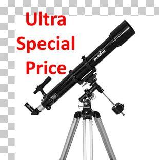Refracting Telescope Sky-Watcher Maksutov Telescope PNG