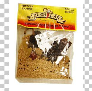 Tamale Spice Ingredient Flavor Food PNG