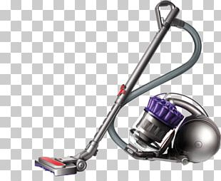 Vacuum Cleaner Dyson DC62 Pro Dyson Cinetic Big Ball Animal Suction PNG