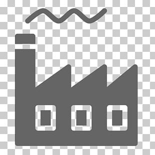 Industry Computer Icons Manufacturing Factory PNG