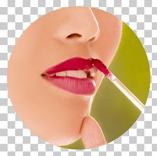 NYX Cosmetics Lip Gloss Eye Shadow PNG