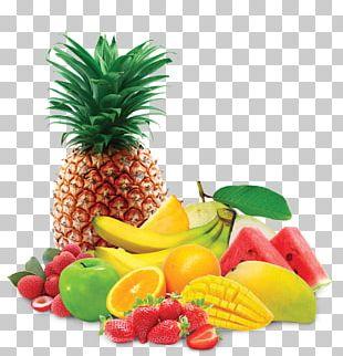 Juice Smoothie Pineapple Organic Food Sundae PNG