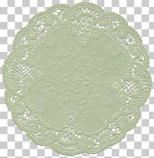 Place Mats Photography Doily PNG