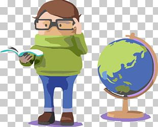 Student Teacher School Geography PNG