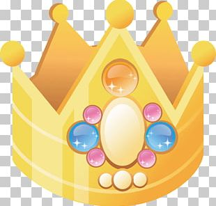 Crown Cartoon Mashimaro PNG